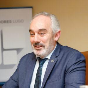 Don Antonio Javier Núñez